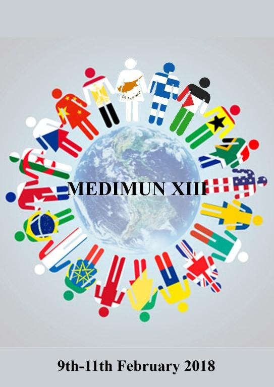 The English School: MEDI M UN 13th Annual Session