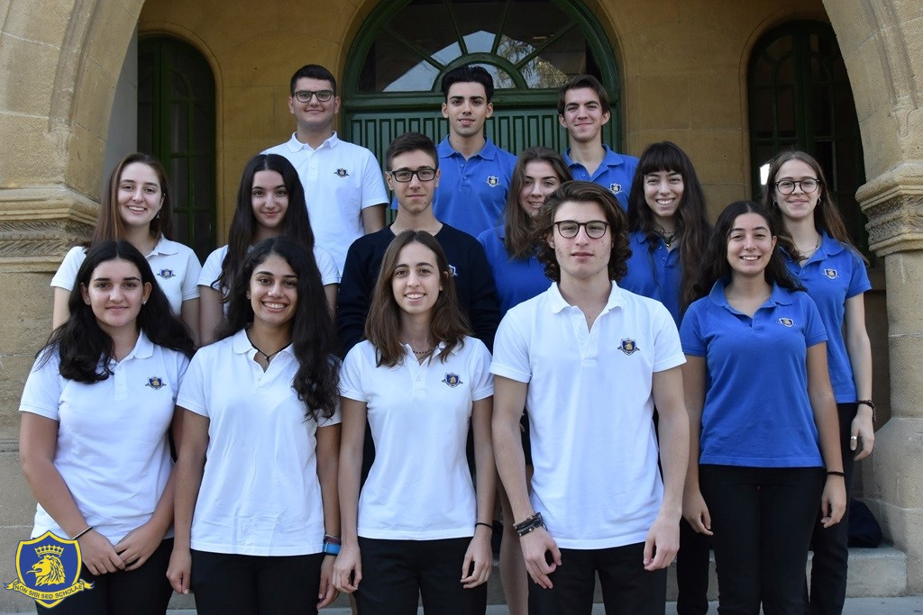 The English School: Pearson 2017 High Achiever Awards- Top