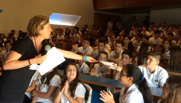 Lower School last assemblies