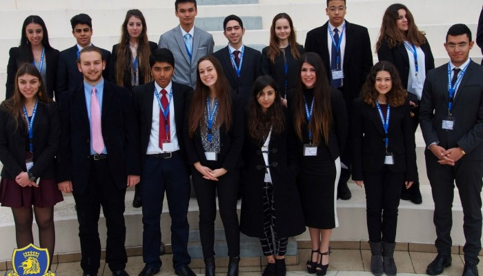 11th Annual MEDI.MUN Conference