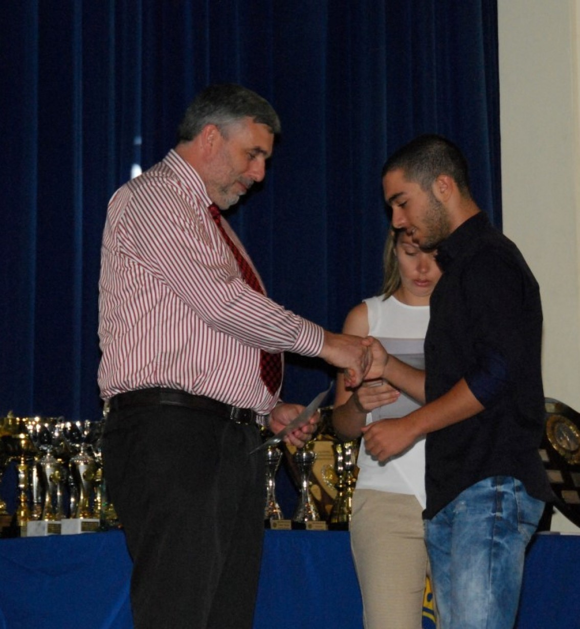 Sports Awards Ceremony