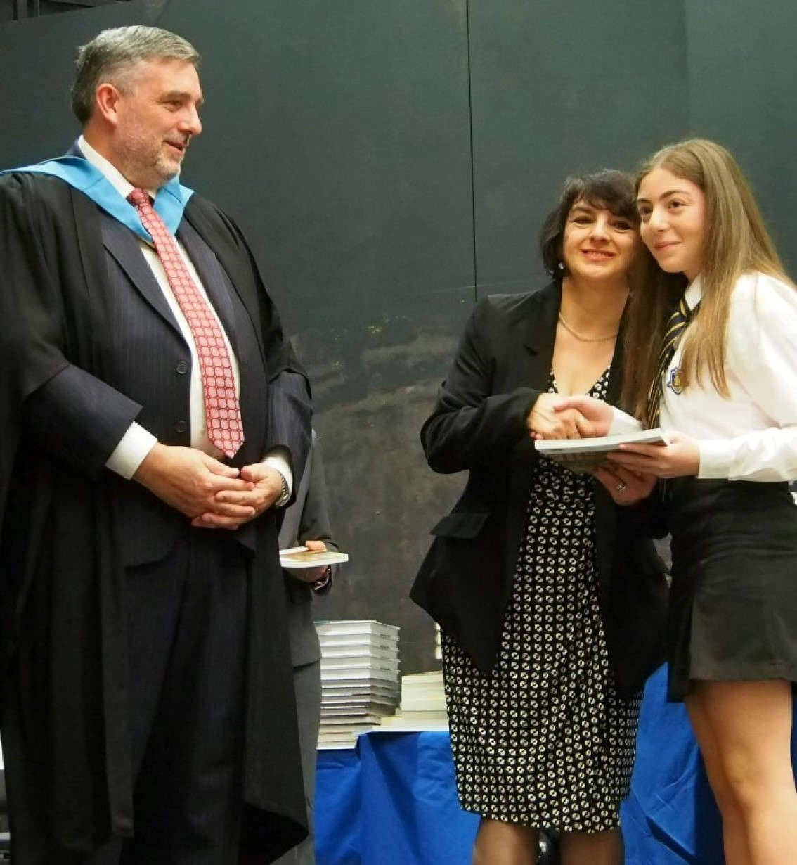 Founders Day Prize Giving