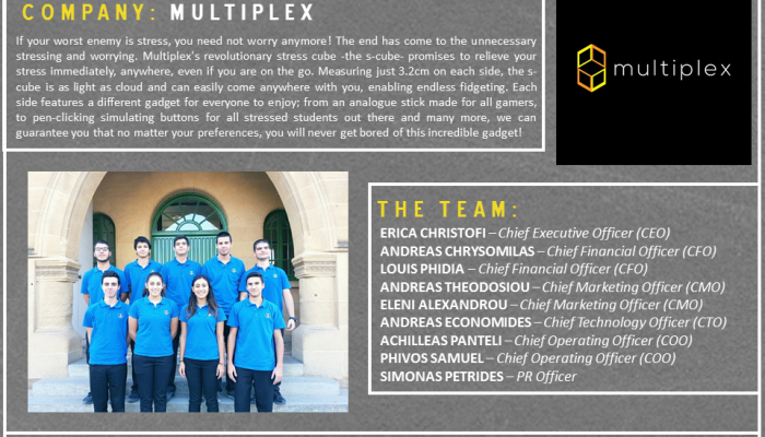 Meet our Teams