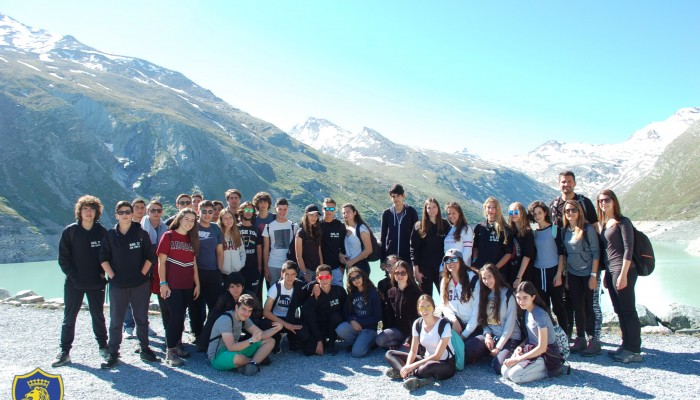 Year 4 Geography Trip to Switzerland 2018