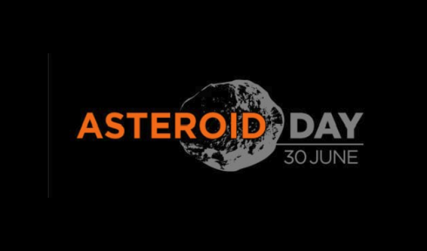 Asteroid Day, Asteroid Hunt